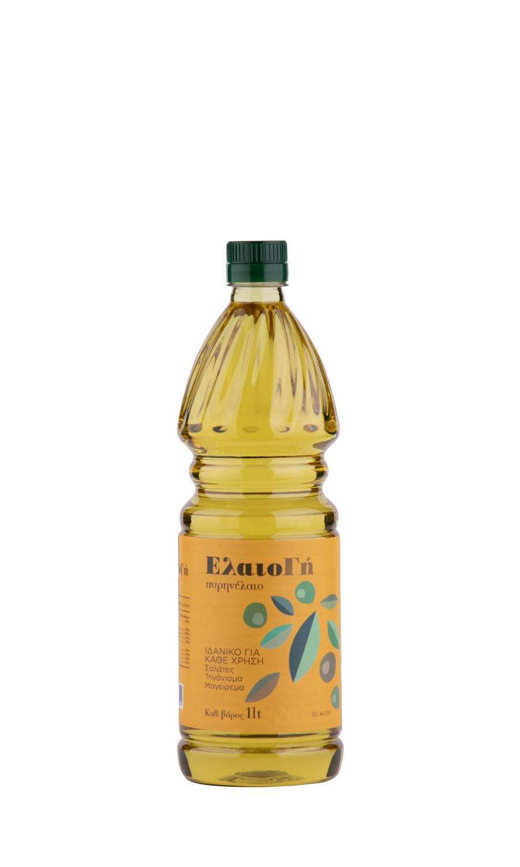 1lt Plastic bottle